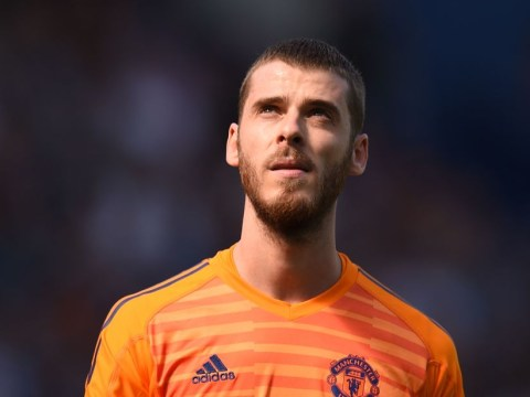 Manchester United deliver ultimatum to contract rebel David de Gea amid PSG and Real Madrid links