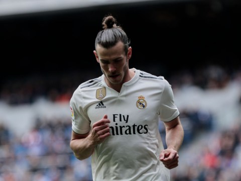 Gareth Bale 'has shown he can't play at Real Madrid,' says former Bernabeu player and manager Mariano Garcia Remon