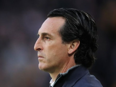Unai Emery assesses Arsenal's top-four chances after Leicester defeat