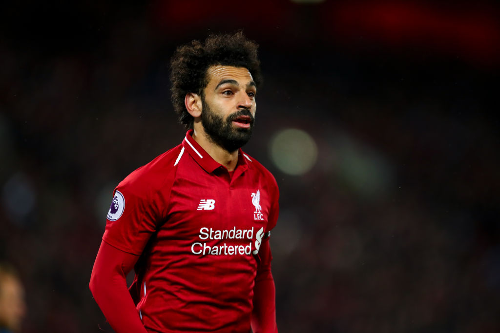 Arsene Wenger explains why Mohamed Salah missed out on the PFA Team of the Year
