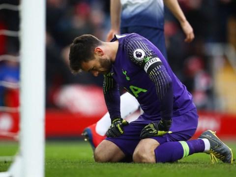 Why Tottenham boss Mauricio Pochettino should drop Hugo Lloris after Liverpool blunder, explains Jermaine Jenas