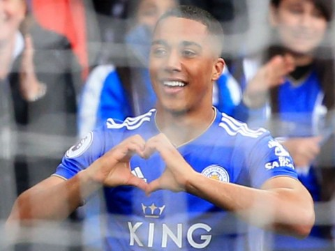 Youri Tielemans leaving transfer options open amid links to Arsenal & Manchester United