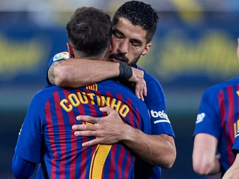 Luis Suarez insists Philippe Coutinho will always face criticism amid transfer links to Man Utd & Chelsea
