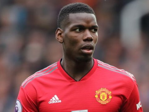 Paul Pogba hits back at Roy Keane over Manchester United criticism