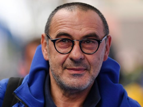 Maurizio Sarri told he cannot drop Chelsea forward Callum Hudson-Odoi after Brighton victory
