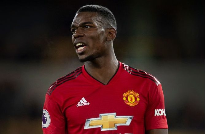Roy Keane lays into Paul Pogba and says he is a 'big problem' for Ole Gunnar Solskjaer