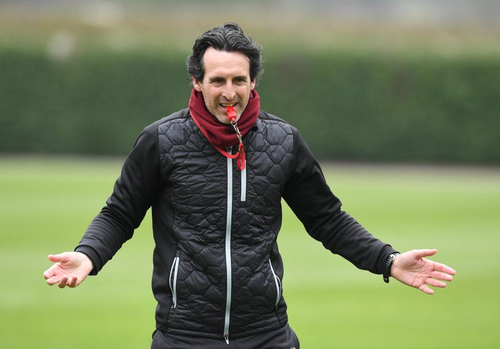 Unai Emery driving Arsenal transfer move for Manchester United star Ander Herrera