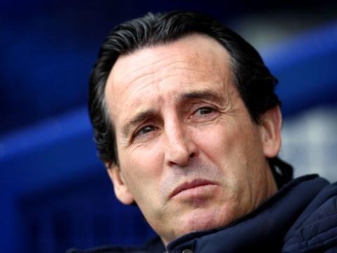 Arsenal hero Charlie Nicholas begs Unai Emery to start four players in Europa League clash v Napoli