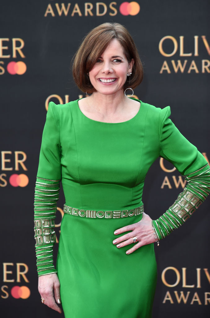 Darcey Bussell quits Strictly Come Dancing 'because she wants a change' says Dr Ranj