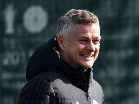 Gary Neville reveals what impressed him about Ole Gunnar Solskjaer's coaching methods at Man United