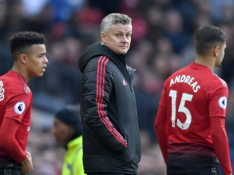 Paul Scholes 'can't see' Manchester United challenging for Premier League title next season
