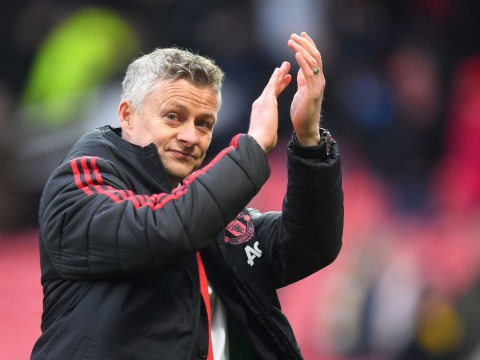 Ole Gunnar Solskjaer calls meeting with Manchester United squad after Cardiff defeat