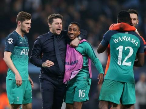 Tottenham or Ajax? Paul Merson makes prediction for Champions League semi-final