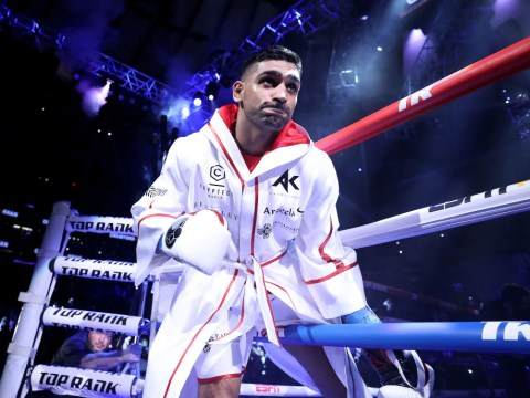 Teddy Atlas slams Amir Khan's stoppage vs Terence Crawford as bad for boxing