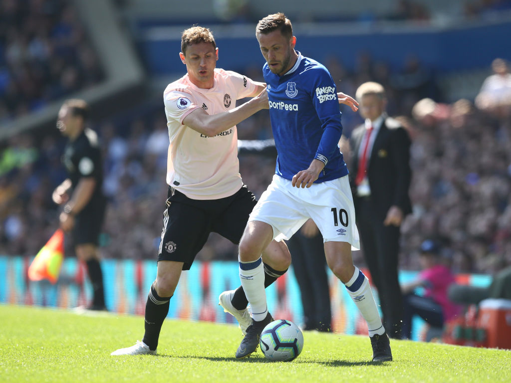 Nemanja Matic takes the entire blame for Man Utd's woeful display against Everton