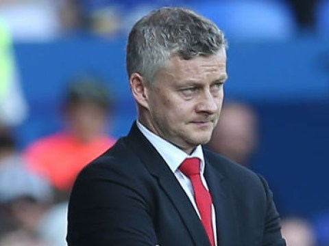 Jermaine Jenas questions Ole Gunnar Solskjaer's tactics after Man United's humiliation against Everton