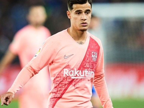 Chelsea want Manchester United transfer target Philippe Coutinho as Eden Hazard replacement