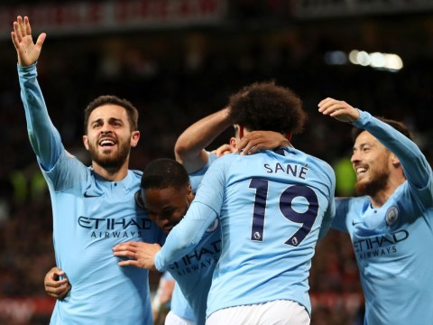 Man City vs Leicester TV channel, live stream, time, odds and team news