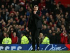Ole Gunnar Solskjaer makes bold top four prediction after Arsenal's defeat to Wolves
