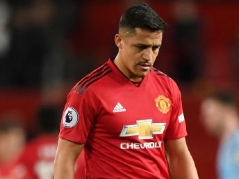 Inter Milan willing to offer Alexis Sanchez an escape route from Man United on one condition