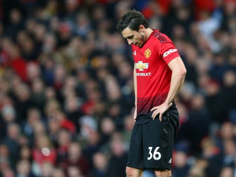 Gary Neville creases up as Roy Keane delivers scathing assessment of Man Utd flop