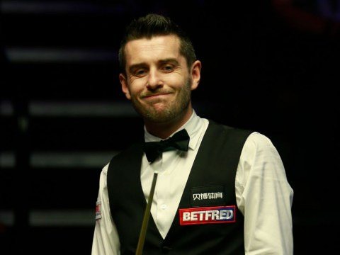 Mark Selby 'needs a break and a rethink' after early Snooker World Championship exit, says Neal Foulds