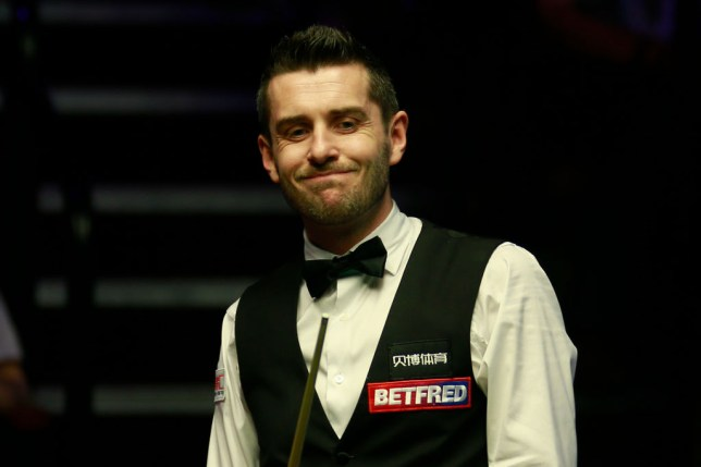 mark selby - photo #23