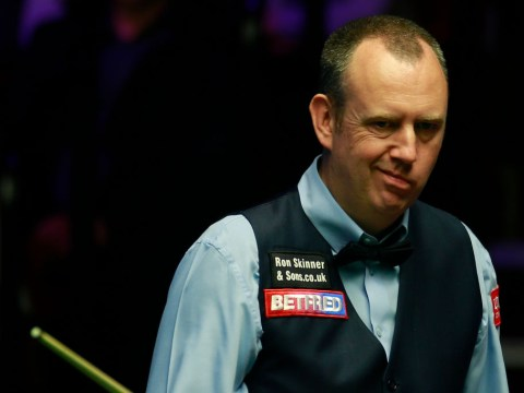 Mark Williams was 'frightened' by health scare but thinks beer and kebabs might be the cure