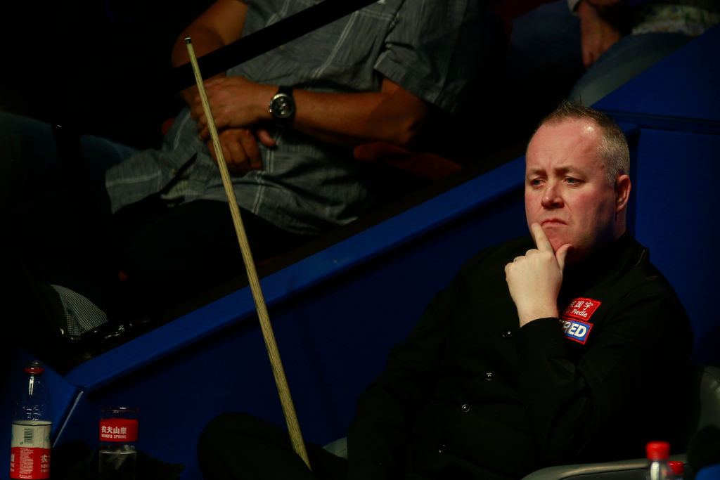 John Higgins slams 'bonkers' Snooker World Championship scheduling