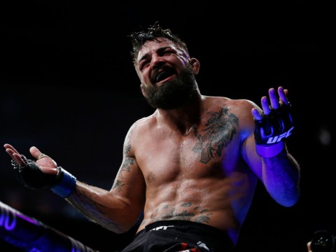 Mike Perry calls out Darren Till after big win over Alex Oliveira at UFC Fort Lauderdale