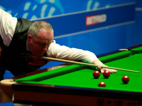 John Higgins has 'found inspiration' for Neil Robertson clash, says Stephen Hendry