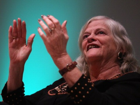 How did Ann Widdecombe vote in the EU referendum and what roles has she had in politics?