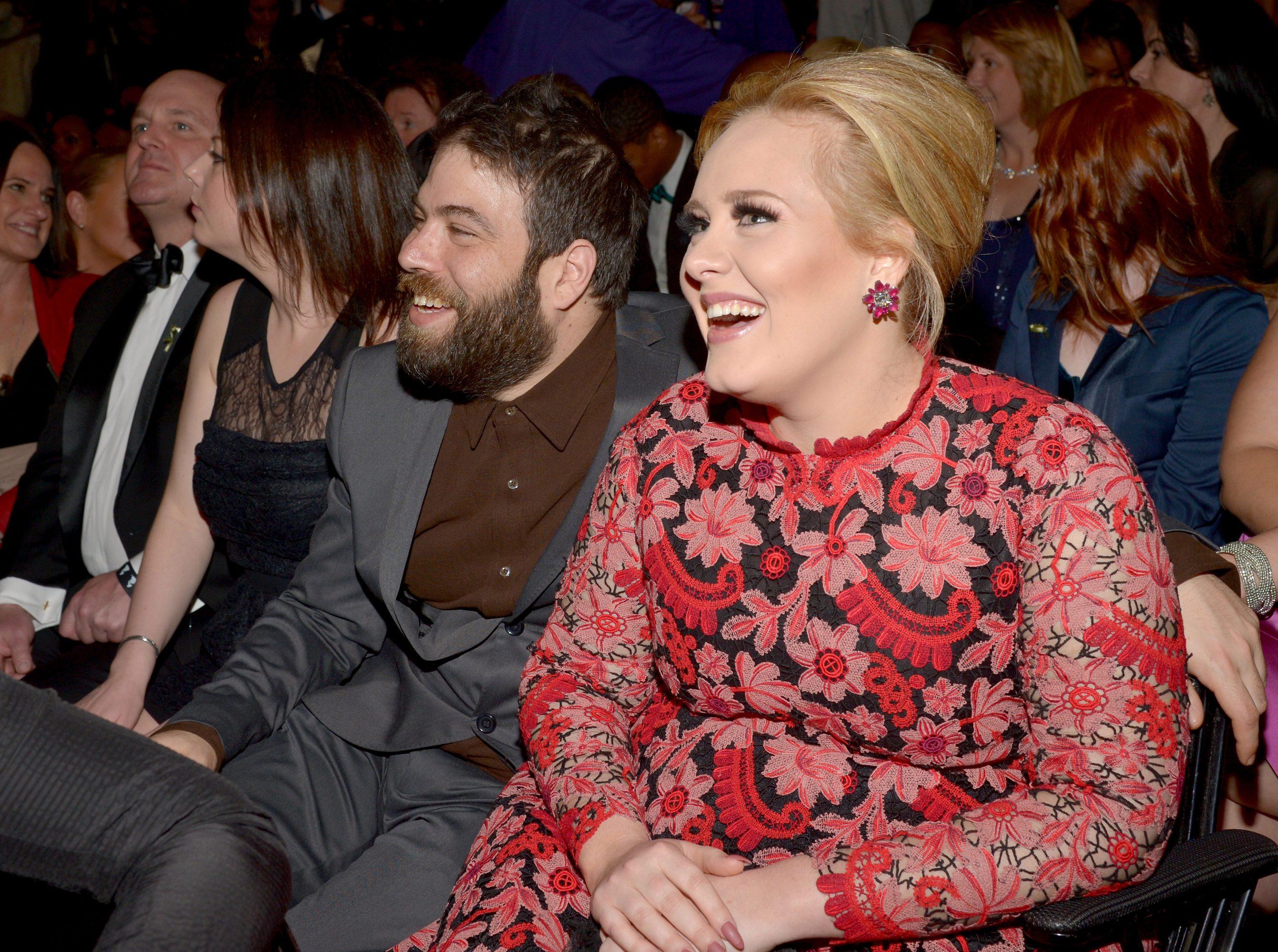 Adele's net worth and career as she announces split from husband Simon Konecki