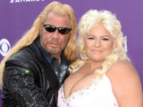 Dog The Bounty Hunter's wife Beth Chapman opens up about cancer battle in heartbreaking interview