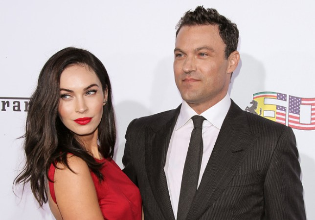 Megan Fox officially dismisses divorce case after reconciling with husband Brian Austin Green