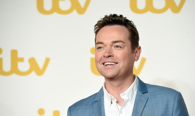 Is Stephen Mulhern married and what has he said about dating?