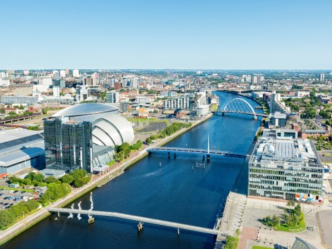 Glasgow named best British city for Millennials to live and work