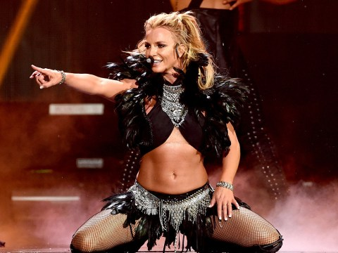 Britney Spears enjoying being 'silly' after therapy following rehab stint