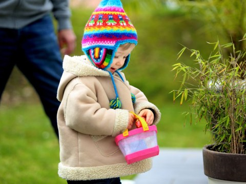 Easter egg hunts you can do in London this weekend