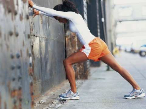 If you're a runner you need to be doing these stretches
