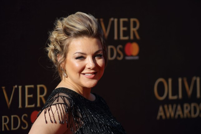 Sheridan has spoken candidly in a new interview (Picture: Mike Marsland/Mike Marsland/WireImage)
