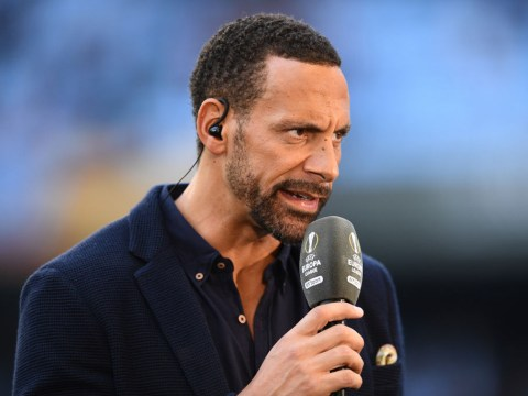 Rio Ferdinand predicts Manchester United will join Liverpool, Juventus and Spurs in Champions League semi-finals