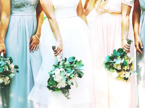 How to cut down the costs of being a bridesmaid