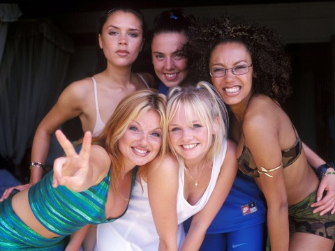 Spice Girls have zero plans to make new music ruining all our hopes and dreams