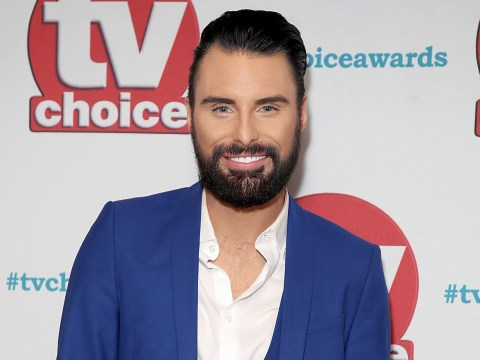 Rylan Clark-Neal reveals mum Linda was days away from death amid health battles