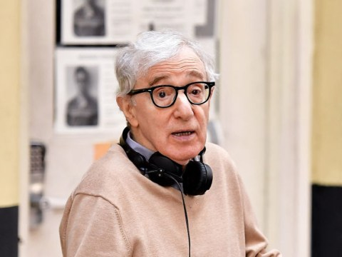 Woody Allen's next film will be released in Italy this year and could show at the Venice Film Festival