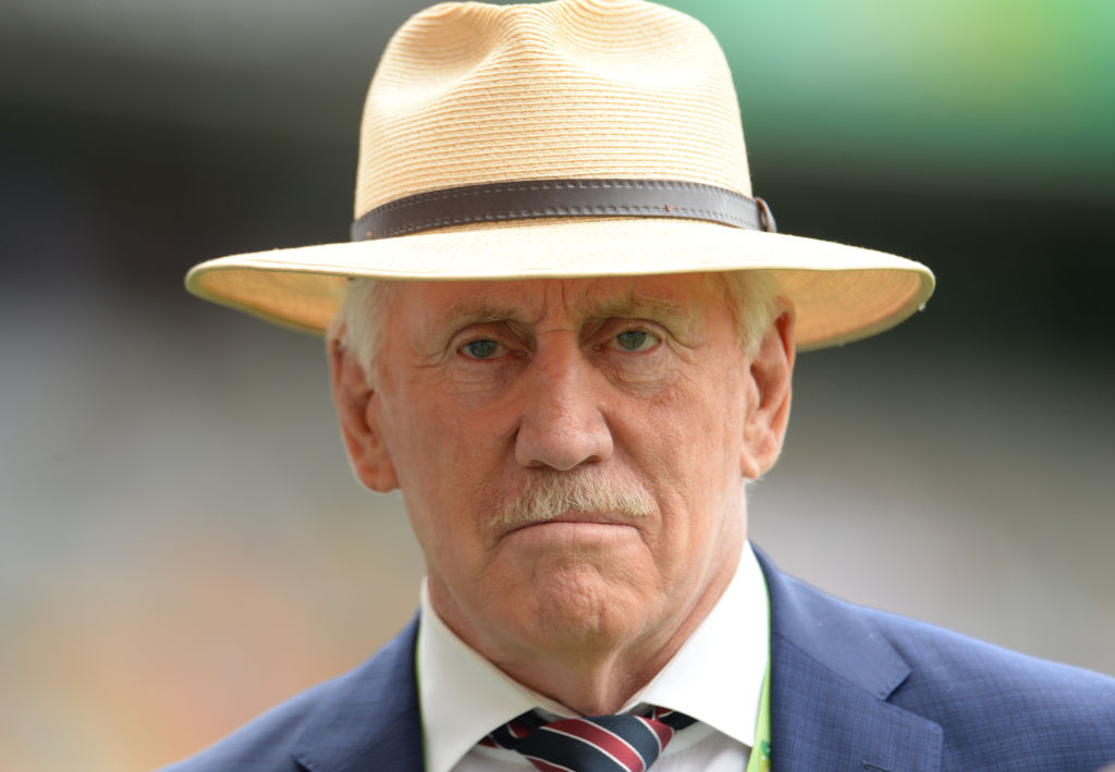Australia joint-favourites to win 2019 World Cup alongside England and India, says Ian Chappell