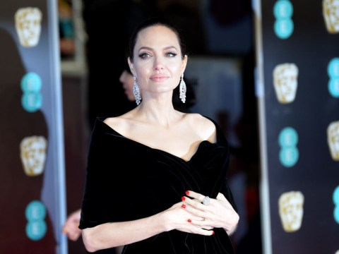 Angelina Jolie ditches Brad Pitt's surname as courts declare them single