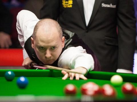 John Parrott picks out 'massive' match in Snooker World Championship draw