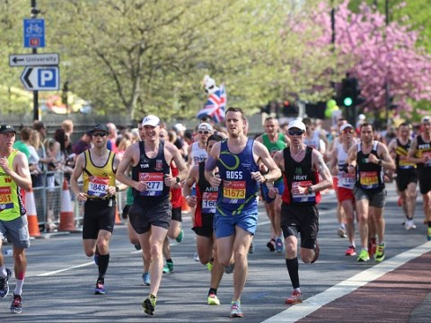 How to apply for the 2020 London Marathon
